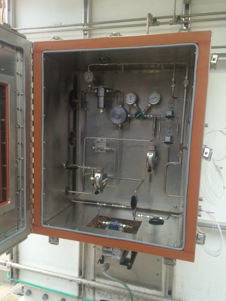 Mass Spec Sample System - add this image on product page